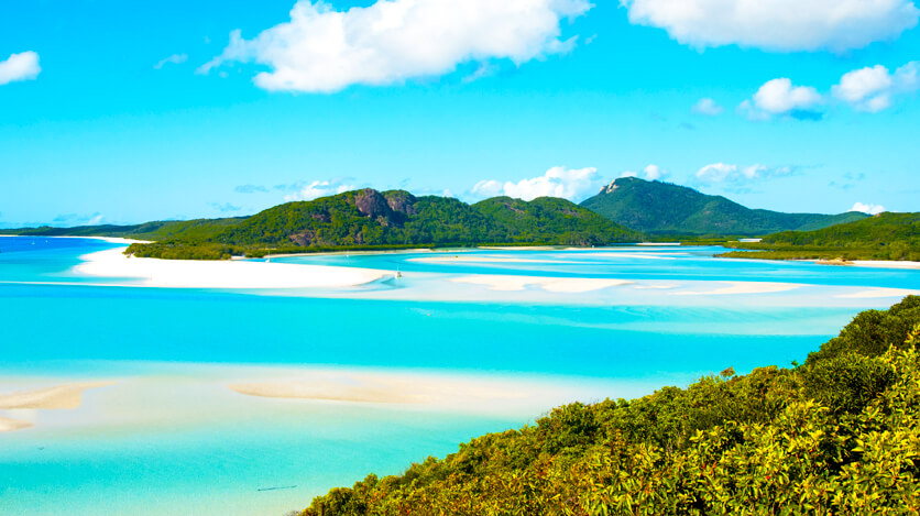 how to get cheap flights to australia
