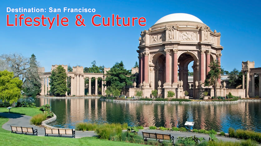 Dating culture in san francisco