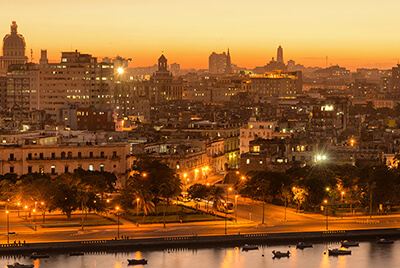 Havana Unmissable Events