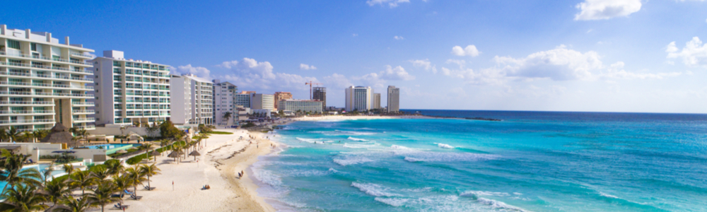 Cheap flights to cancun mexico in may