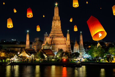 Bangkok's Unmissable Events